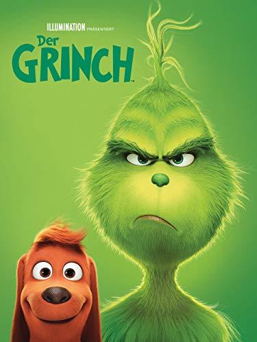 Der Grinch [dt./OV]