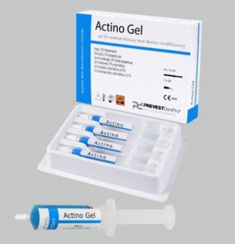 Dental Prevest Denpro - Actino Gel Economy Pack