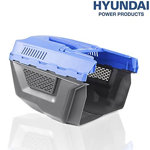Hyundai HYM3300E Cutting Diameter