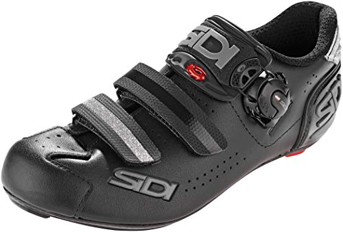 Sidi Alba 2 Schuhe Damen Black/Black Schuhgröße EU 38 2021 Rad-Schuhe Radsport-Schuhe