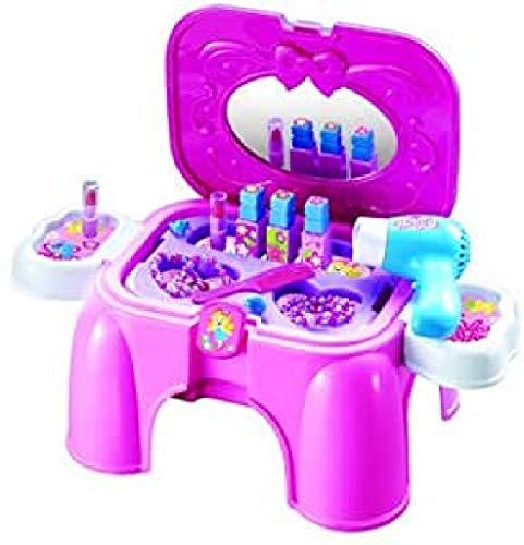 Woodyland 105591609 kit de beauté/Chaise, Multicolore