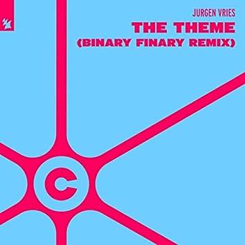 The Theme (Binary Finary Remix)