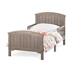 Forever Eclectic Hampton Arch Top Toddler Bed