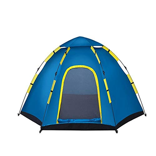 Nanna Tent Easy Set Up for Hikers Campers Festival Goers and Children in the Garden Lightweight and Robust Unisex Outdoor Dome Tent