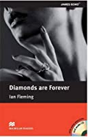 Macmillan Readers Diamonds are Forever Pre Intermediate Pack