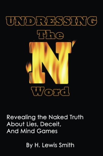Book: Undressing The N-word by H. Lewis Smith