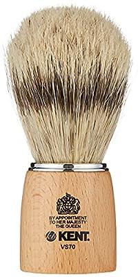 Large Wooden Socket Imitation Badger Effect Bristle Shaving Brush