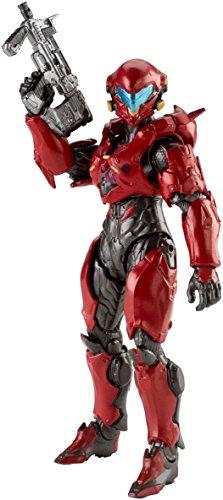 Halo Figura Spartan Vale (Mattel FDN99)