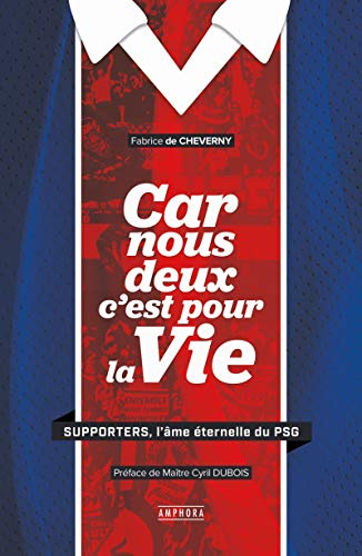 Car nous deux c'est pour la vie (French Edition)