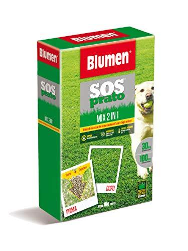 Blumen Prato SOS Mix 2 in 1, Verde