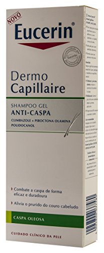 Eucerin DermoCapillaire Anti-Schuppen Shampoo – 250 ml