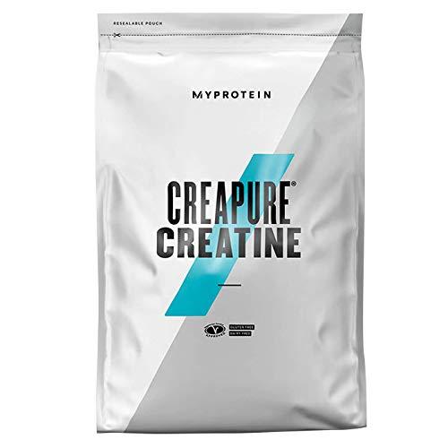 MyProtein Creapure Creatina Monohidrato - 250 gr
