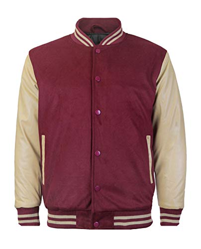 Top 10 Best Two Tone Bomber Jacket Comparison