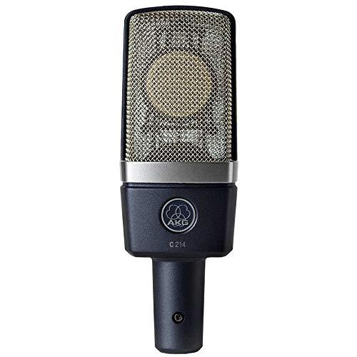 AKG C214 Stereo-Paar