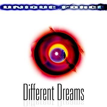 Wake Up - Antarctic Sonar Remix (feat. Unique Force) - Single