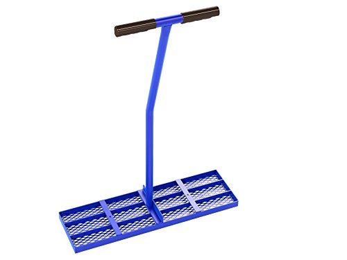 Bon Tool 82-146 Tampert-Handle - Concrete 24' X 7 1/2'