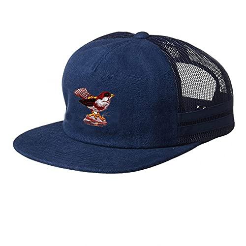 Sombrero de mujer gorras de hombre Gorras de béisbol personalizadas para hombres y mujeres parejas hip-hop hip-hop gorras de hip-hop gorras de visera deportiva de borde plano regalo de cumpleaños