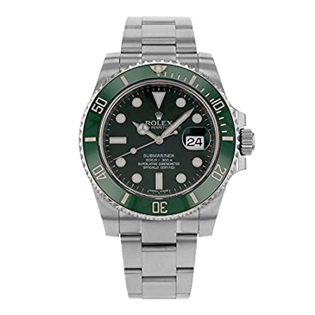 Fashion Shopping Rolex Submariner Men's Watch 116610LV