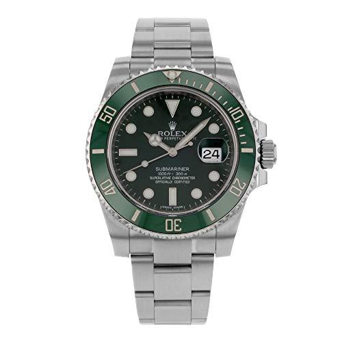 Rolex Submariner Men's Watch...