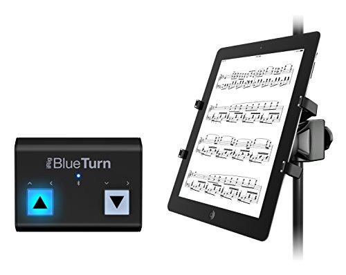 IK Multimedia Tablet Page Turner