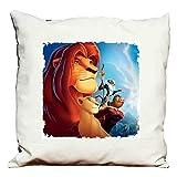 Cuscino Il Re leone 3