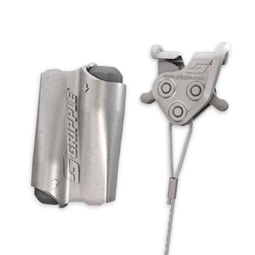 Gripple Express - No.2 3mm/6mm C-Clip (Pak van 10)
