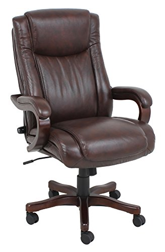 Hot Sale Global Furniture 9494H Executive Wood Chair