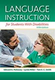 Language Instruction for Students With Disabilities, Fifth Edition