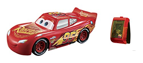 Disney Pixar Cars McQueen with Smart Steer Armband