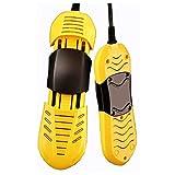 SHUILV Secador de Zapatos eléctricos Esterilizador- Desodorizante Secador de Zapatos, calefacción y Secado a Zapatos de Coax. (Color : B)