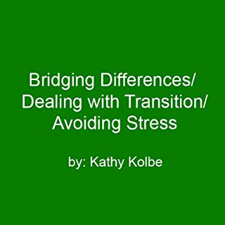 Bridging Differences/Dealing with Transition/Avoiding Stress cover art