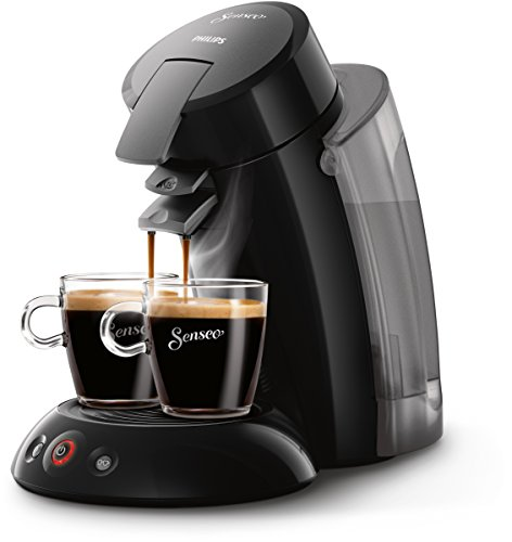 Cafetera Philips Senseo Original XL