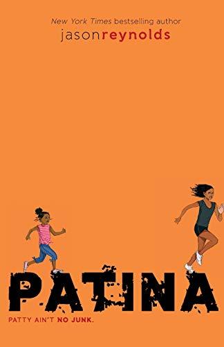 Patina, Volume 2 (Track)