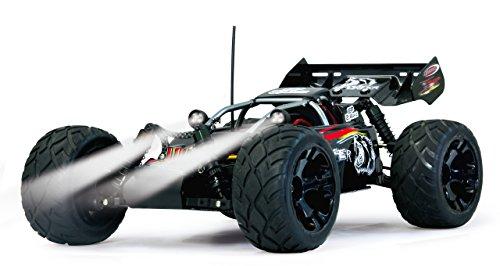 Jamara RC-Buggy Splinter - 6