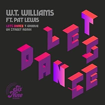 Let's Dance (T-Groove UK Street Remix) [feat. Pat Lewis]