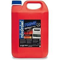 Combustible l/íquido, Multicolor, 20 L, 265 mm, 239 mm, 445 mm Qlima 8713508708119 20L Combustible l/íquido accesorio para calentador el/éctrico Accesorios para calentadores el/éctricos