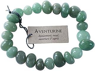 Bracelet Nuggets Aventurine