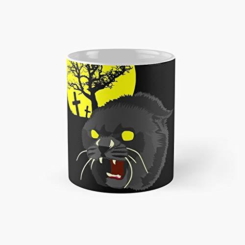 Pet Sematary - Church Stephen King Classic Mug Birth-day Holi-day Gift Drink Home Kitchen