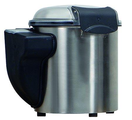 gewerbe patatas pelador pelador de patatas eléctrico (5kg 150kg/h