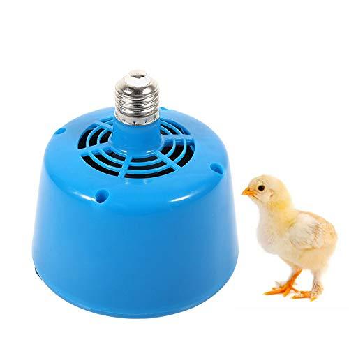 Genenic - Bombilla LED para Animales domésticos (220 V, 100 – 300 W)