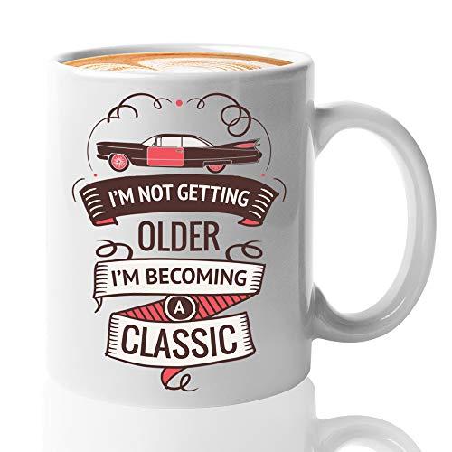 Dad Mug Grandpa Mug Presents for Mom Father Mother Grandfather Grandmother