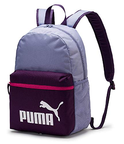 Puma Phase Backpack Mochilla, Unisex Adulto, Morado (Sweet Lavender/Indigo), One Size