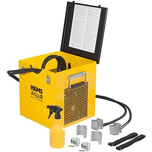 Rems 131011r110–Congelatore elettrico/a frigo 2set