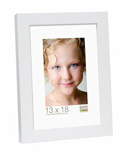 Fotolijst grootte (foto): 40 cm H X 30 cm B, kleur: Bij