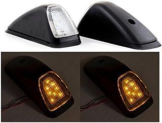 2/x LED 24/V per segnali luminosi Cabin Actros i /& II Atego i /& II Axor i /& II Trucks camion 2004/