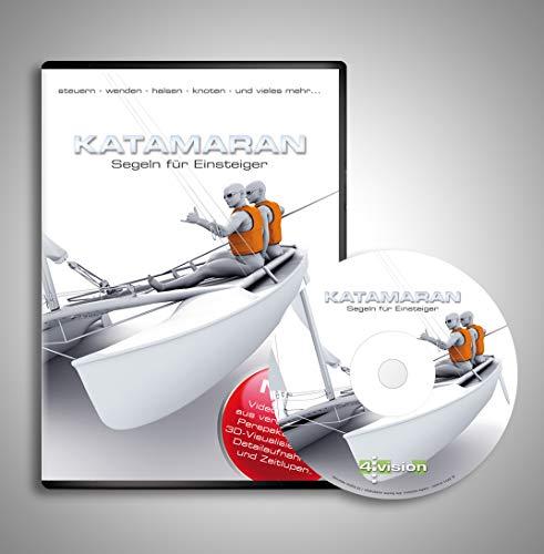 KATAMARAN - Segeln für Einsteiger (DVD)