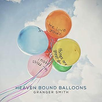 Heaven Bound Balloons