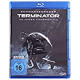 Terminator 1 [Alemania] [Blu-ray]