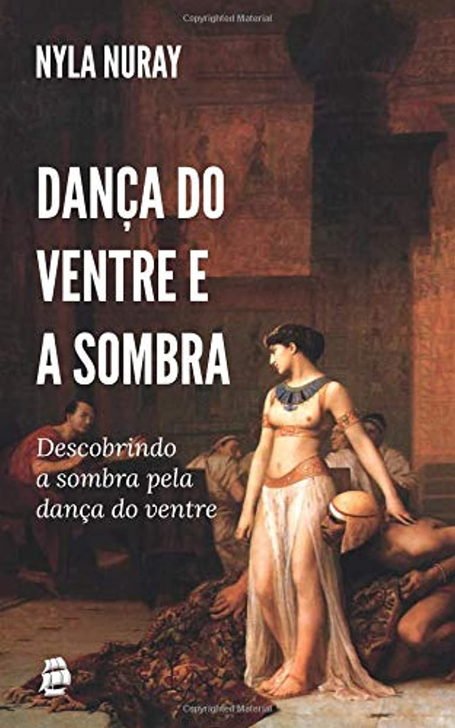 パーツ効果的に泳ぐDan?a do ventre e a sombra: Descobrindo a sombra pela dan?a do ventre