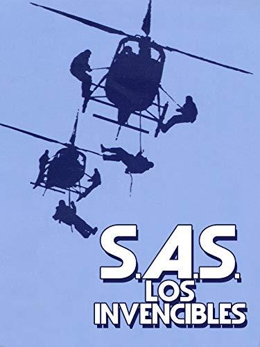 S.A.S. Los invencibles